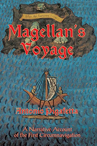 9780486280998: Magellan's Voyage : A Narrative Account of the First Circumnavigation