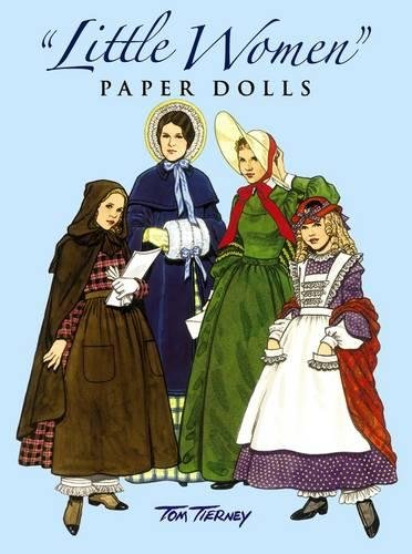 9780486281025: Little Women
