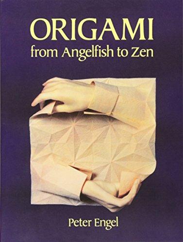 9780486281384: Origami from Angelfish to Zen