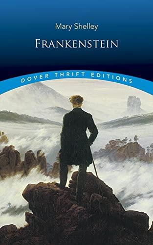9780486282114: Frankenstein