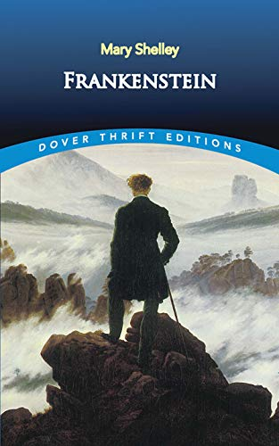 9780486282114: Frankenstein (Dover Thrift Editions)