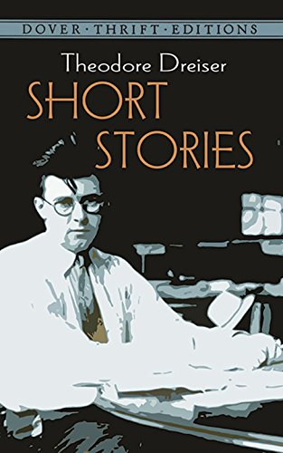 9780486282152: Short Stories (Dover Thrift Editions)