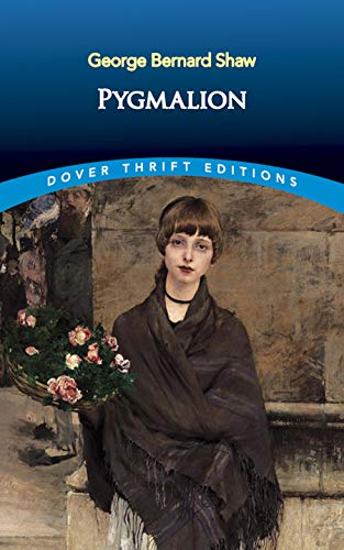 9780486282220: Pygmalion (Dover Thrift Editions)