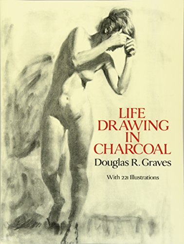 9780486282688: Life Drawing in Charcoal