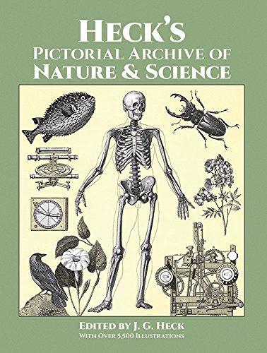 Heck s Iconographic Encyclopedia of Sciences, Literature