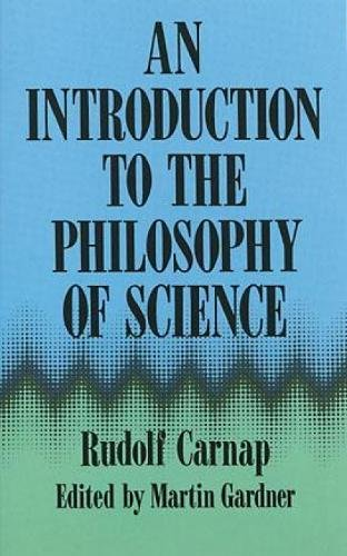 9780486283180: An Introduction to the Philosophy of Science