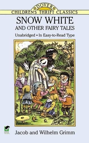 9780486283272: Snow White and Other Fairy Tales