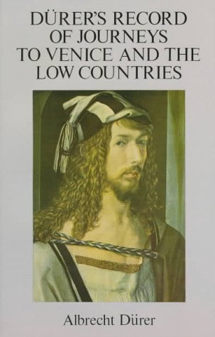 9780486283487: Durer's Record of Journeys to Venice and the Low Countries