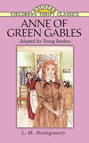 9780486283661: Anne of Green Gables (Dover Children's Thrift Classics)