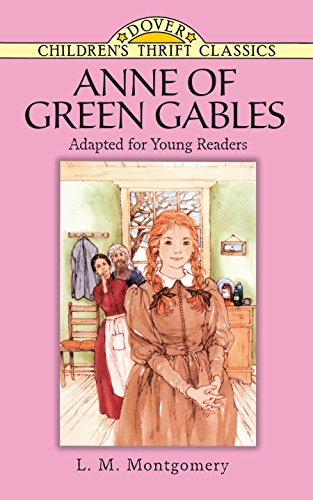 9780486283661: Anne of Green Gables