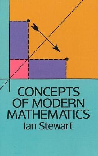 9780486284248: Concepts of Modern Mathematics (Dover Books on Mathematics)