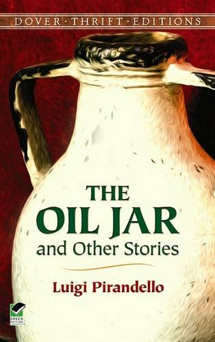 9780486284590: The Oil Jar and Other Stories (Dover Thrift Editions)