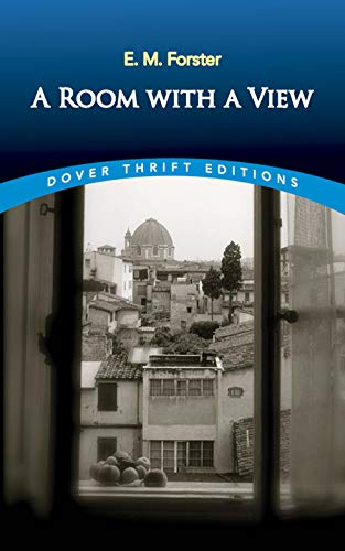 9780486284675: A Room with a View (Dover Thrift)
