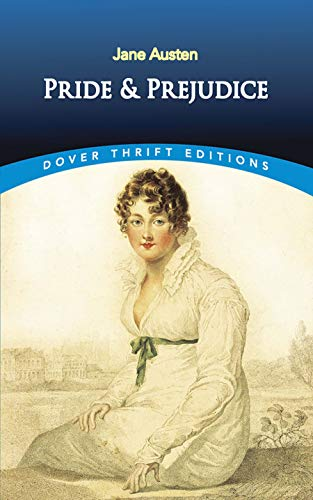 Pride and Prejudice (Dover Thrift Editions): Jane Austen