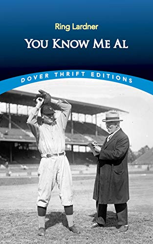 9780486285139: You Know Me Al (Dover Thrift Editions)