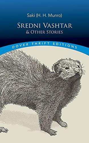 9780486285214: Sredni Vashtar and Other Stories (Dover Thrift Editions)