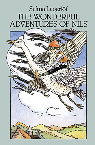 9780486286112: The Wonderful Adventures of Nils (Dover Children's Classics)