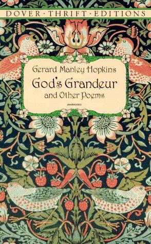 God's Grandeur and Other Poems (Dover Thrift: Gerard Manley Hopkins