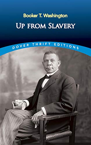 9780486287386: Up from Slavery (Dover Thrift Editions)