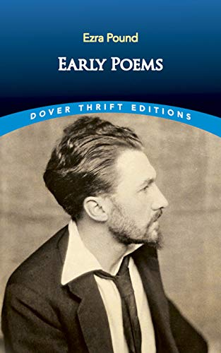 9780486287454: Early Poems (Dover Thrift Editions)