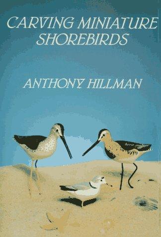 9780486287997: Carving Miniature Shorebirds
