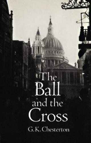 9780486288055: The Ball and the Cross