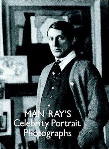 Man Rays Celebrity Portrait Photographs: Man Ray