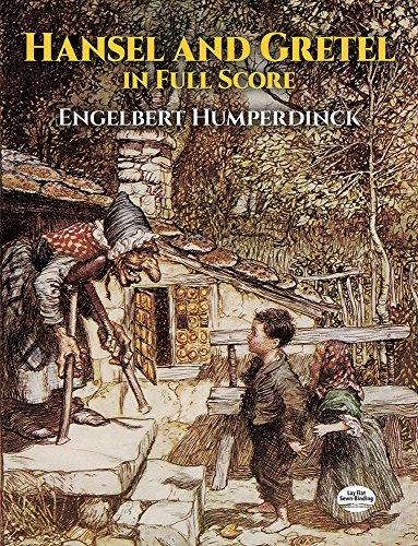 9780486288185: Hansel and Gretel: In Full Score