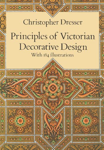 9780486289007: Principles of Victorian Decorative Design (Dover Architecture)