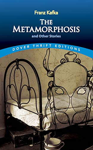 The Metamorphosis and Other Stories (Dover Thrift: Franz Kafka