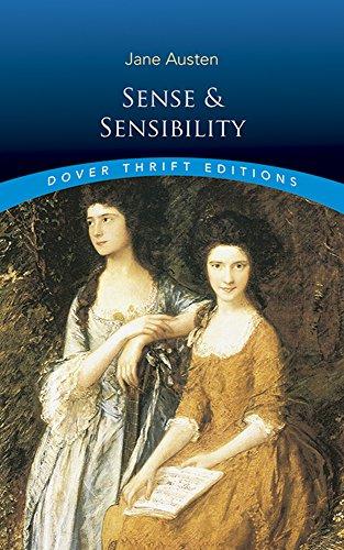 9780486290492: Sense and Sensibility