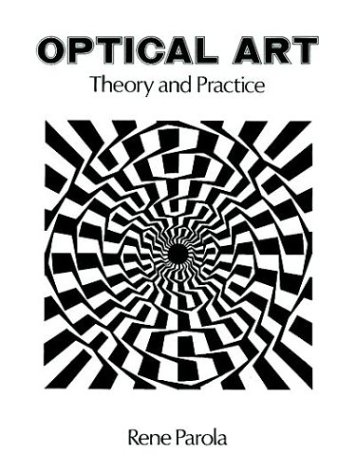 9780486290546: Optical Art: Theory and Practice