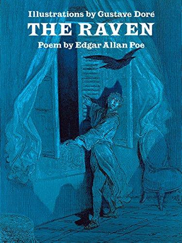 9780486290720: The Raven (Dover Fine Art, History of Art)