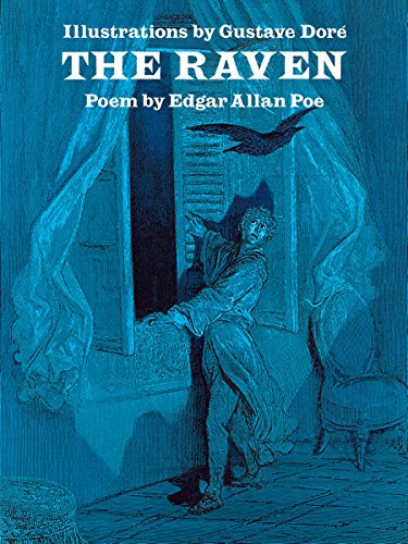 edgar allan poe the raven essay topics