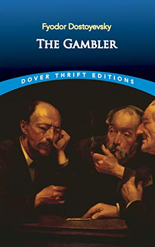 9780486290812: The Gambler (Dover Thrift Editions)