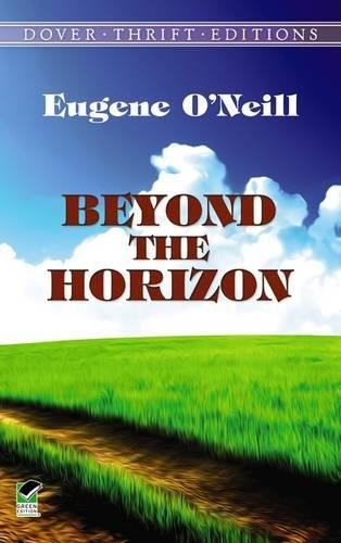 9780486290850: Beyond the Horizon (Dover Thrift Editions)
