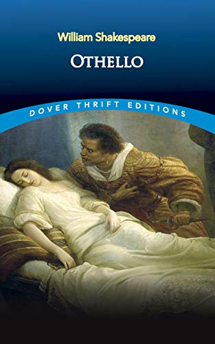 Othello (Dover Thrift Editions): William Shakespeare