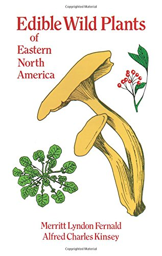 9780486291048: Edible Wild Plants of Eastern North America