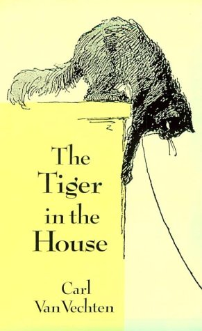 9780486291291: The Tiger in the House