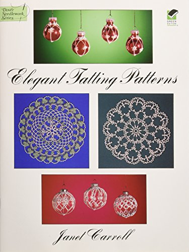 9780486291499: Elegant Tatting Patterns