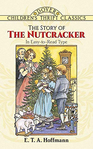 9780486291536: The Story of the Nutcracker