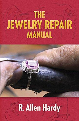 9780486291611: The Jewelry Repair Manual