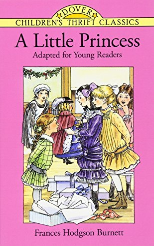 9780486291710: A Little Princess (Dover Children's Thrift Classics)