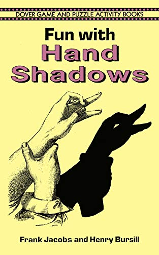 9780486291765: Fun with Hand Shadows (Dover Children's Activity Books)