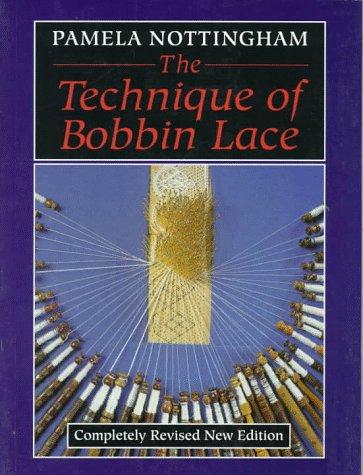 9780486292052: The Technique of Bobbin Lace