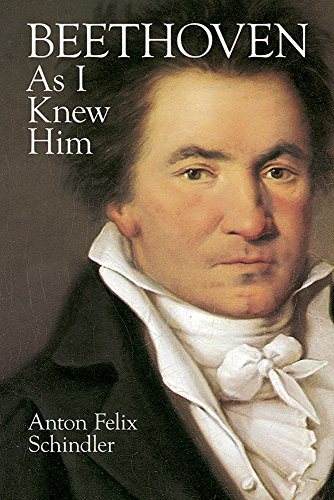 9780486292328: Beethoven as I Knew Him (Dover Books on Music)