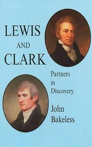 9780486292335: Lewis and Clark: Partners in Discovery (Dover Books on Travel, Adventure)
