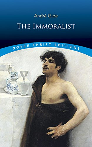 9780486292373: The Immoralist (Dover Thrift Editions)