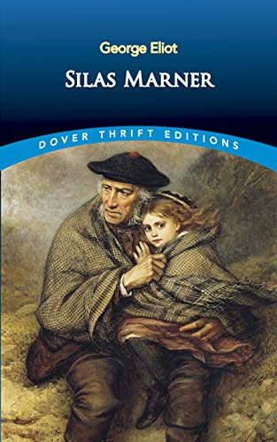 9780486292465: Silas Marner (Dover Thrift Editions)