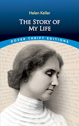 9780486292496: The Story of My Life (Dover Thrift Editions)